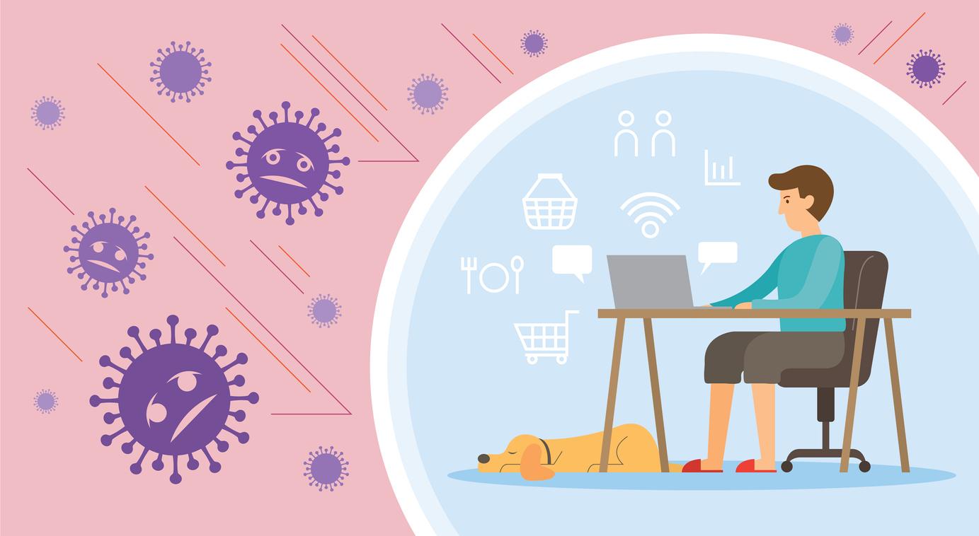 Coronavirus Disease Background, Health Care and Safety
